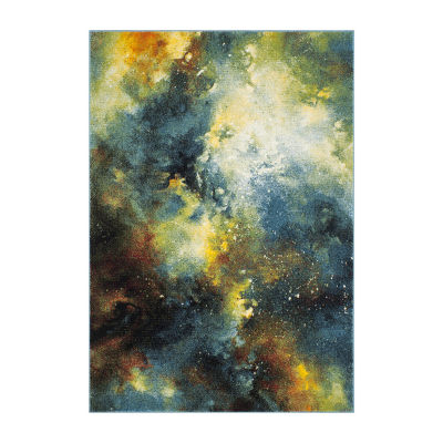 Safavieh Galaxy Collection Zoe Geometric Area Rug