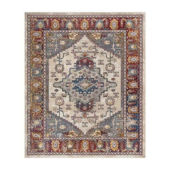 Safavieh Harmony Collection Mide Oriental Area Rug