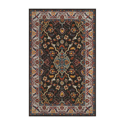 Safavieh Heritage Collection Cleves Oriental AreaRug