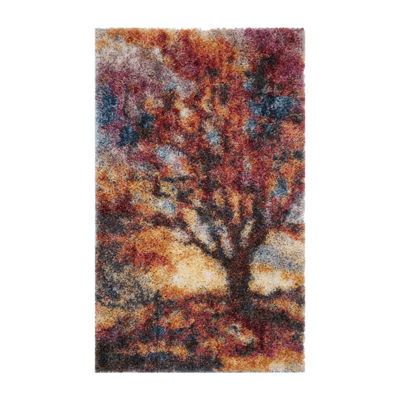 Safavieh Gypsy Collection Jackalyn Abstract Area Rug