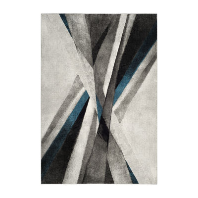 Safavieh Hollywood Collection Richard Abstract Area Rug