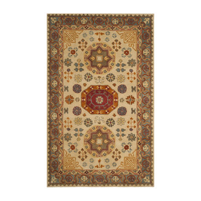 Safavieh Heritage Collection Bryony Oriental Area Rug