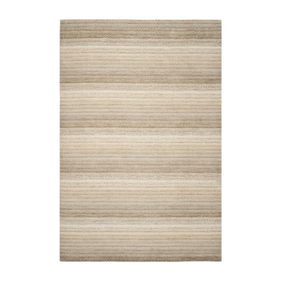 Safavieh Himalaya Collection Elisie Striped Area Rug