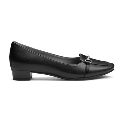A2 by Aerosoles Womens Way Back Slip-On Shoe Square Toe