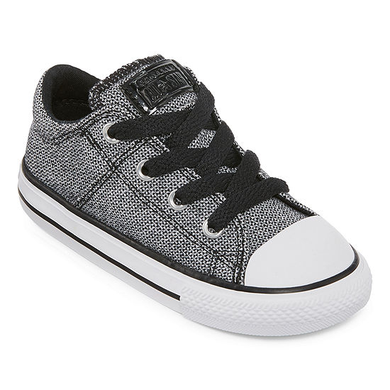 087727eea08d Converse Chuck Taylor All Star Madison Girls Sneakers JCPenney