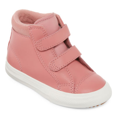 Converse 2v Pc Boot Girls Sneakers Hook and Loop