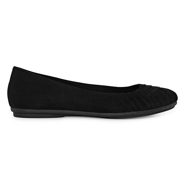 east 5th Womens Hawken Ballet Flats Round Toe