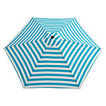 Outdoor Oasis 9-Ft Cranktilt Market Patio Umbrella