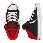 Converse Chuck Taylor All Star Street Mid Toddler Unisex Slip-on Sneakers