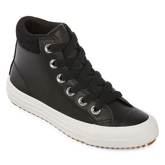 9704212e736f Converse Chuck Taylor All Star Street Mid Little Kid Big Kid Boys Sneakers  Lace-up - JCPenney