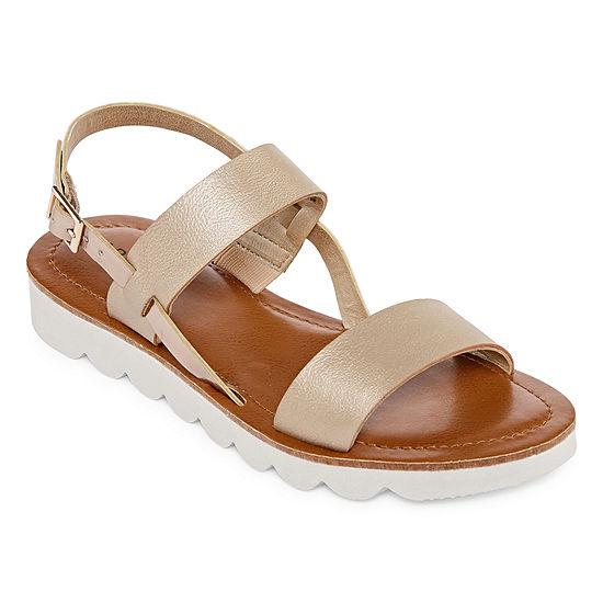 Arizona Womens Halden Strap Sandals