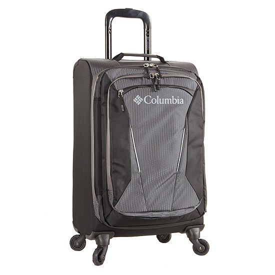 """Columbia Kiger 21"""" Spinner Luggage"""