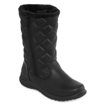 Totes Elsa-Tw Womens Winter Boots