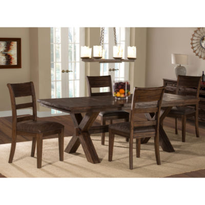 Hillsdale House Park Avenue 5-pc. Rectangular Dining Set