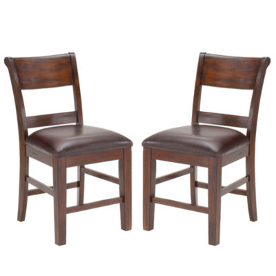 Hillsdale House Park Avenue 2-pc. Bar Stool