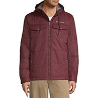 Deals on Columbia Tinline Trail Insulated Jacket