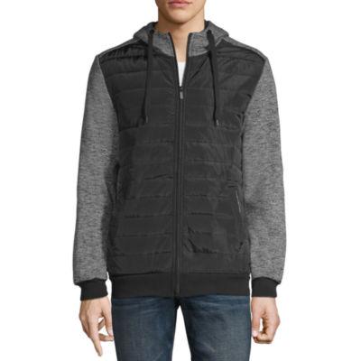 i jeans by Buffalo Long Sleeve Sweatshirt
