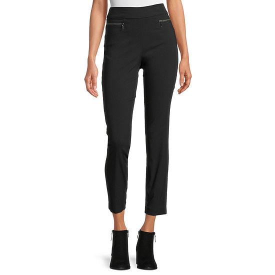 Hollywould Womens Slim Pant-Juniors