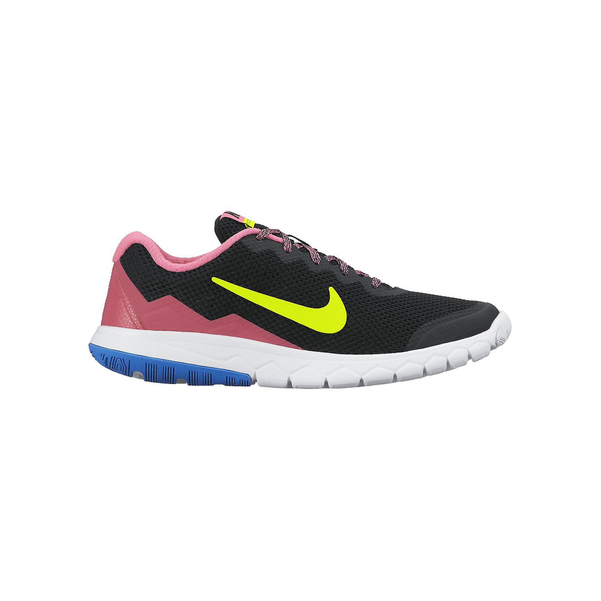 new product ff80b f7613 ... UPC 888410288078 product image for Nike Flex Experience 4 Girls Running  Shoes - Big Kids ...