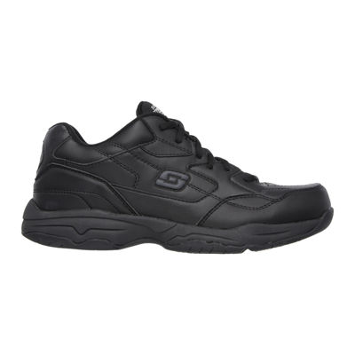 Skechers® Felton Electrical Safety Mens Work Shoes