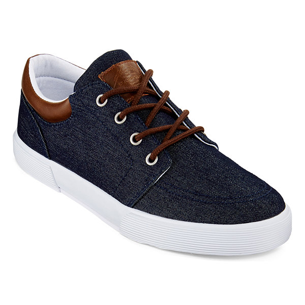 St John S Bay Bryce Mens Lace Up Shoes