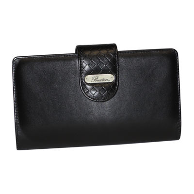 Buxton Hailey Super Wallet