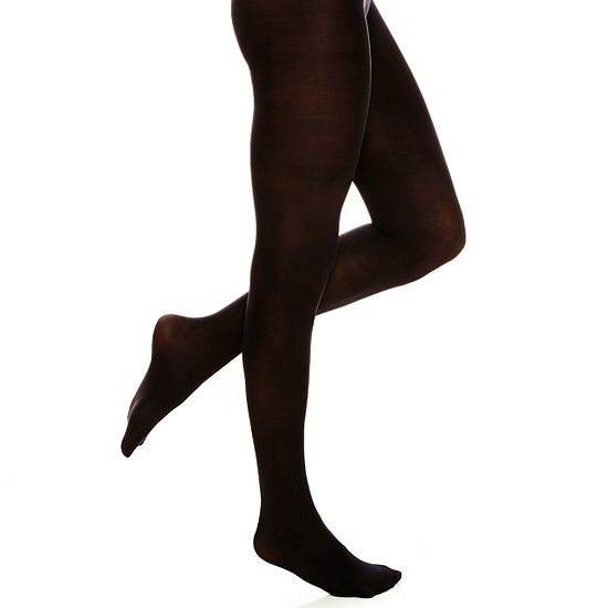 Gold Toe Stretch Tights