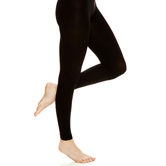 15f95c6d9b4 Gold Toe® Opaque Footless Fitness Tights - JCPenney