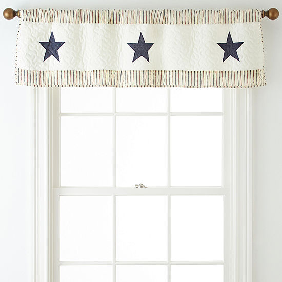 Home Expressions™ Texas Valance