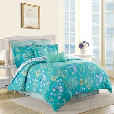 Soho Beachcomber 8-pc. Comforter Set