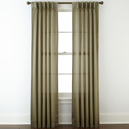 How To Hang Pinch Pleat Back Tab Curtains Curtain Menzilperde Net
