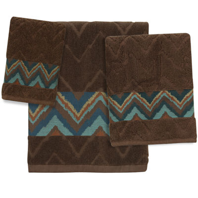 Bacova Sierra Bath Towels