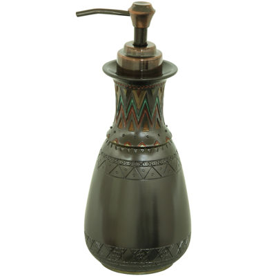 Bacova Sierra Soap Dispenser