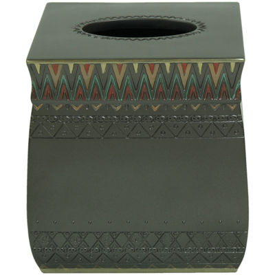 Bacova Sierra Tissue Holder