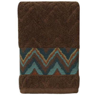Bacova Sierra Fingertip Towel