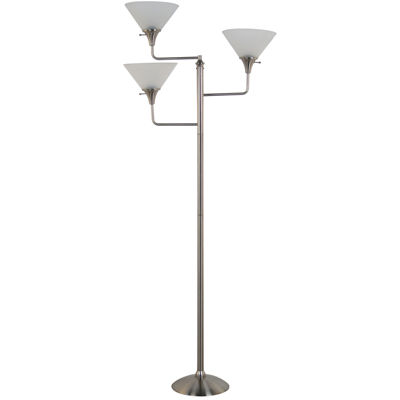 JCPenney Home™ 3-Light Floor Lamp