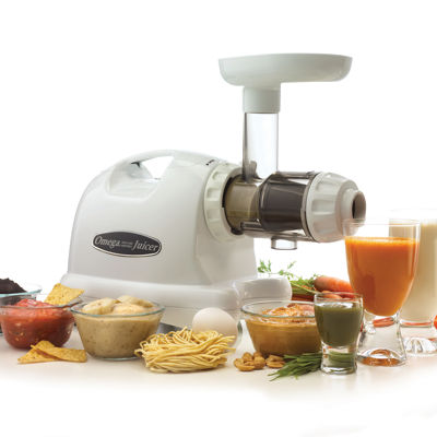 Omega NC900HDC Nutrition System Juicer Review (2018)