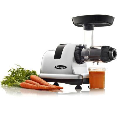 Omega® J8007S Nutrition System Juicer