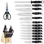 Henckels International Statement 15-pc. Knife Set