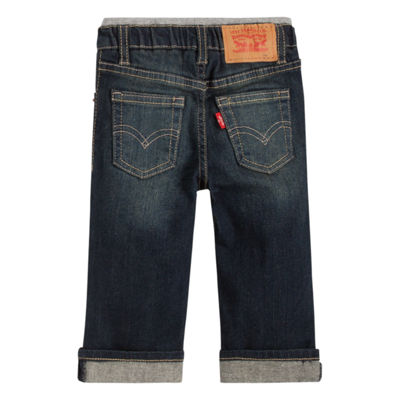 Levi's Regular Fit Jeans - Baby Boys