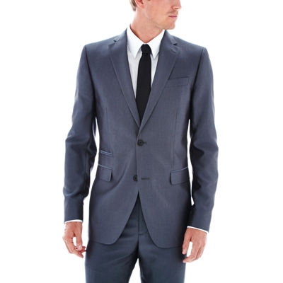 JF J.Ferrar Slim Fit Suit Jacket