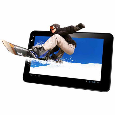 Dual Core 8in 8GB Android 3D Tablet