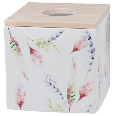 Daydream Tissue Box Cover