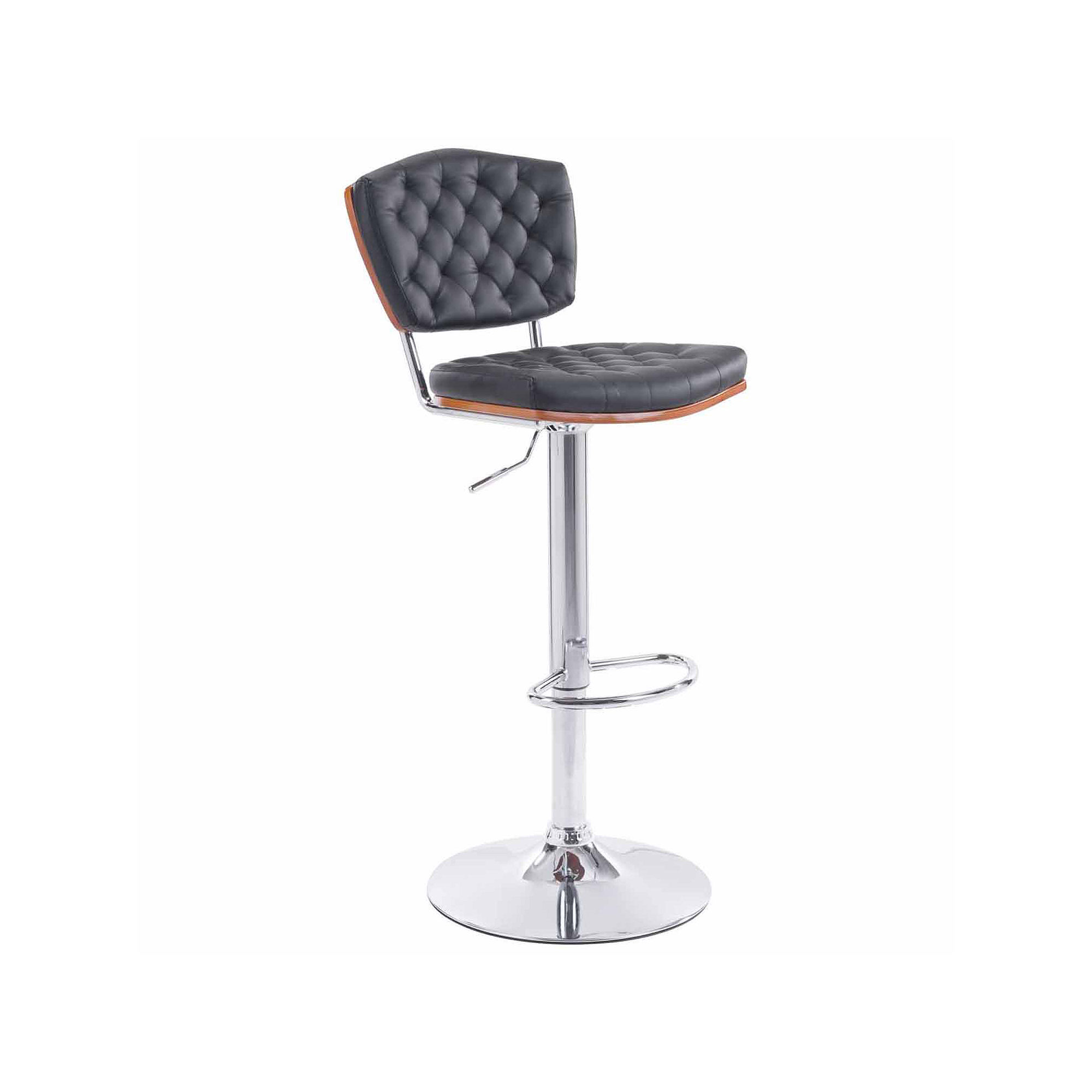 Zuo Modern Tiger Bar Stool