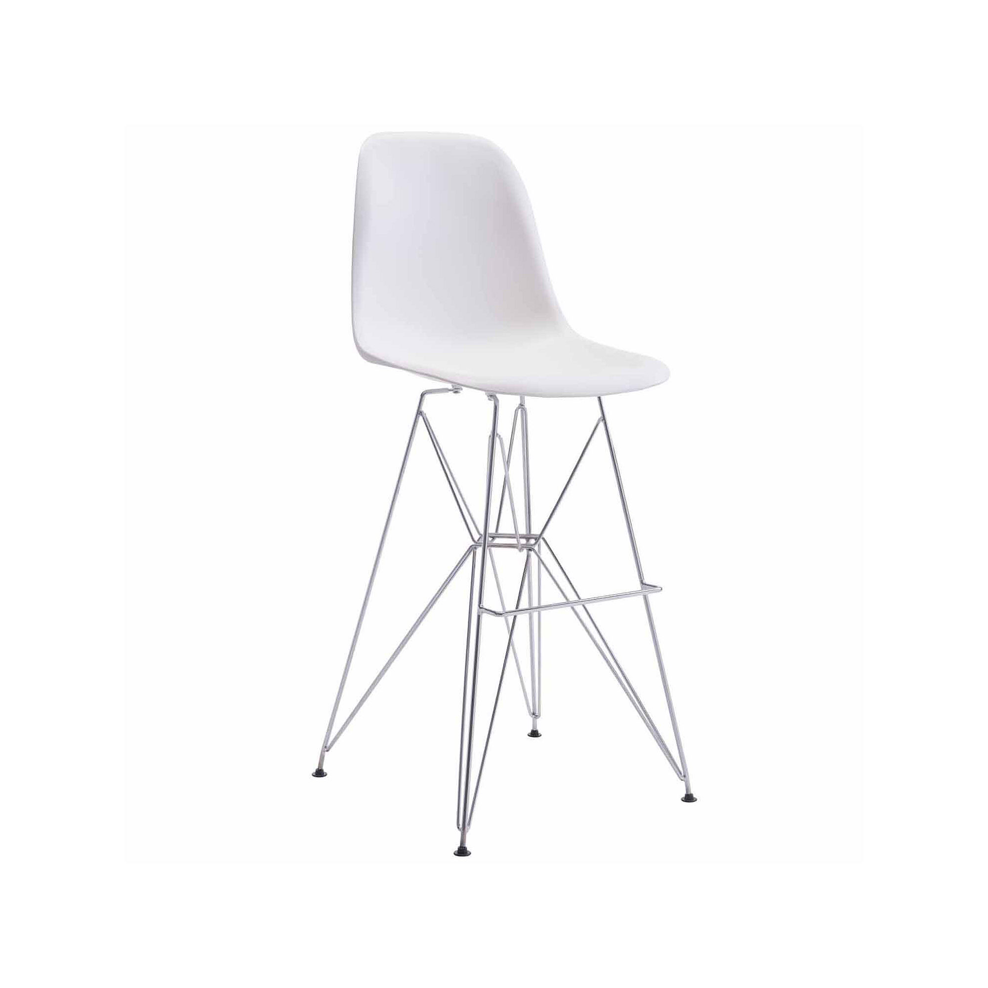 Zip Bar Bar Stool