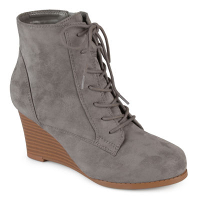 Journee Collection Magely Womens Bootie