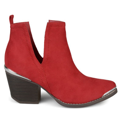 Journee Collection Issla Womens Bootie