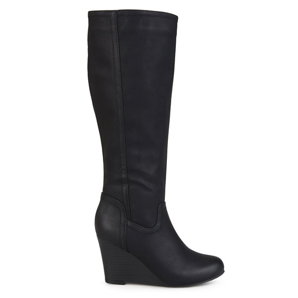 Journee Collection Langly Womens Dress Boots