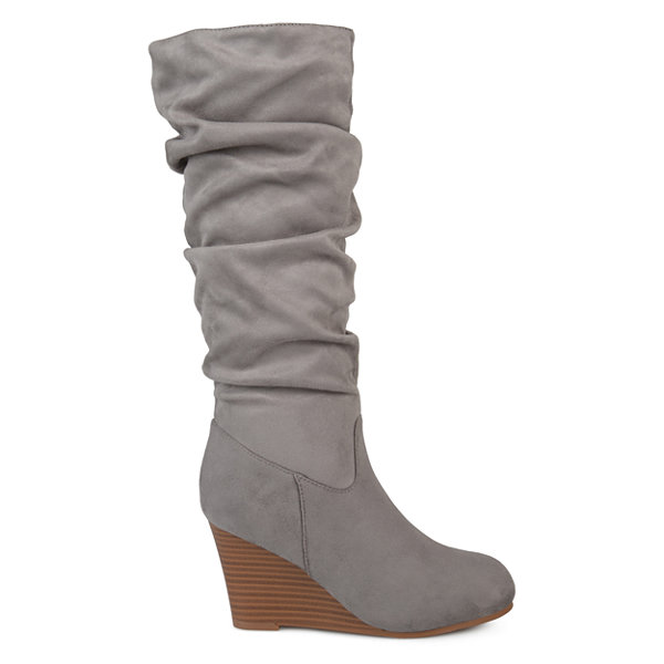 Journee Collection Haze Womens Dress Boots
