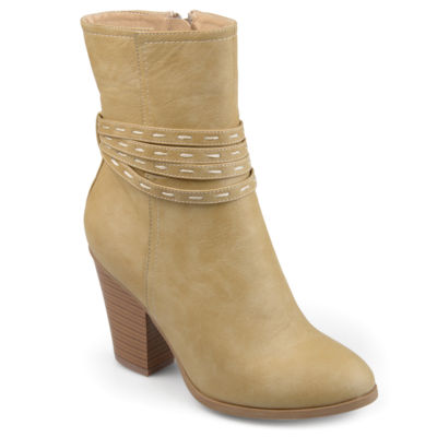 Journee Collection Larkyn Womens Bootie